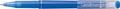 Uni-ball gelroller Erasable Gel, met dop, blauw