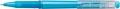 Uni-ball gelroller Erasable Gel, met dop, turkoois