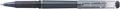 Uni-ball gelroller Erasable Gel, met dop, zwart